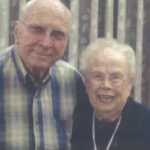 Hubert and Walterrene Hartin