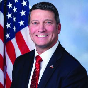 U.S. Rep. Ronny Jackson, R-Texas