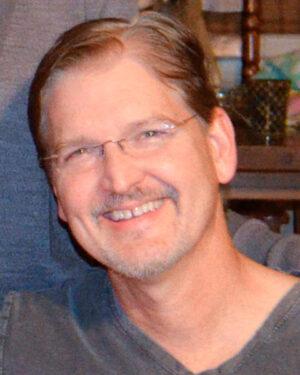 David Kent Williams