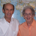Ken and June Sandefur