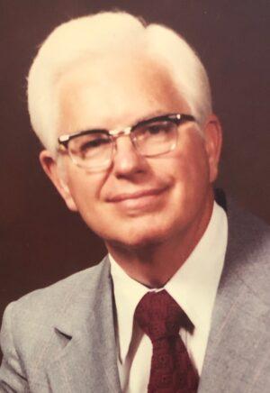 Sidney Ellis