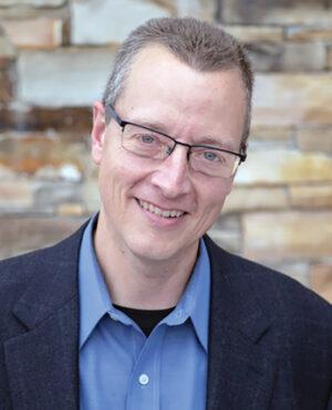 Rob Wegner