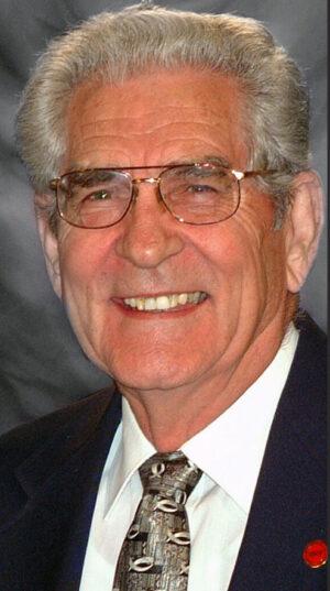 Virgil Yocham
