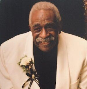 William Jones Sr.