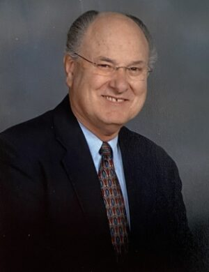 C. Bruce White