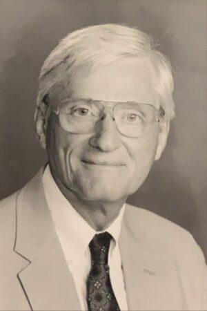 Ed Harrell Jr.