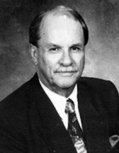 Ronald Alan Clayton
