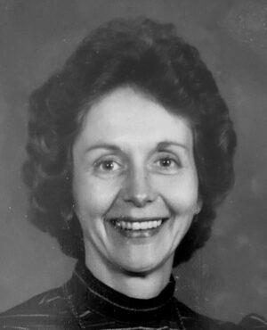 Ruth Malick