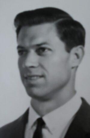 Dr. Kenneth Gene Vanderpool
