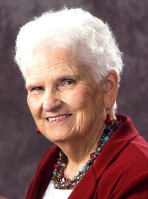 Barbara Oteka Kee