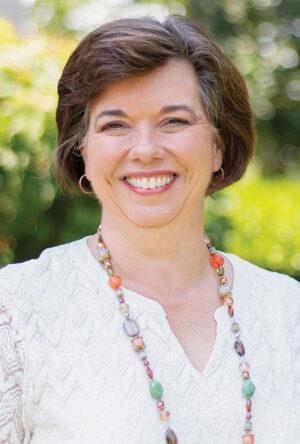 Sarah Baugh