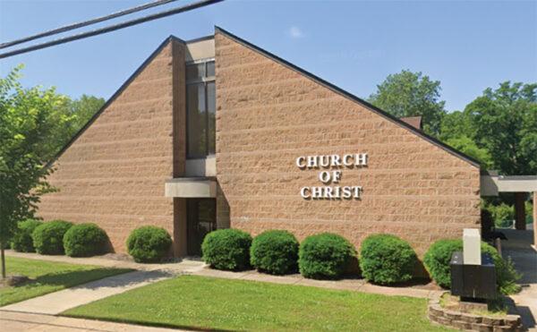 Charlotte Avenue Church of Christ