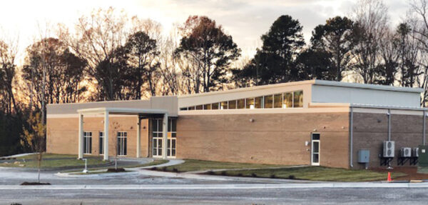 The Church of Christ at Indian Land