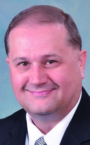 Greg Swindle