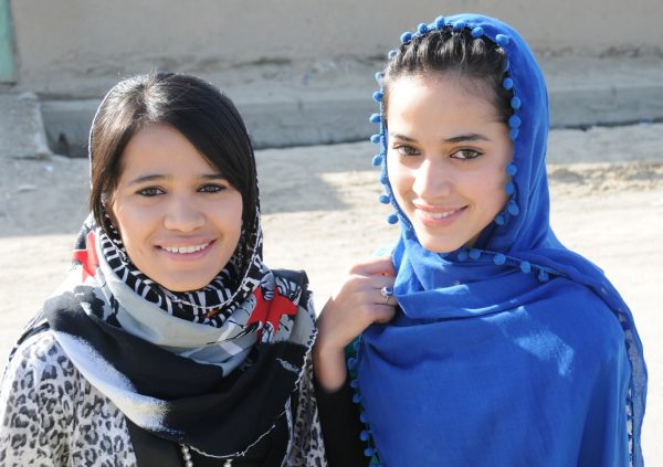 Tens of thousands of girls have gone to schools built by the Lamia Afghan Foundation, according to Lt. Gen. (Ret.) John Bradley, founder and CEO. Two of the girls, twin sisters Husnia and Zuhall, came to the U.S., where one went to a community college in North Carolina and the other graduated magna cum laude from the University of Cincinnati. Bradley and his wife, Lamia co-founder Jan Bradley, took the girls to the U.S. Embassy in Kabul for their education visa interviews and helped their father, an interpreter for the U.S. Army, and the rest of the family eventually get visas to bring the family to the U.S., where they remain.